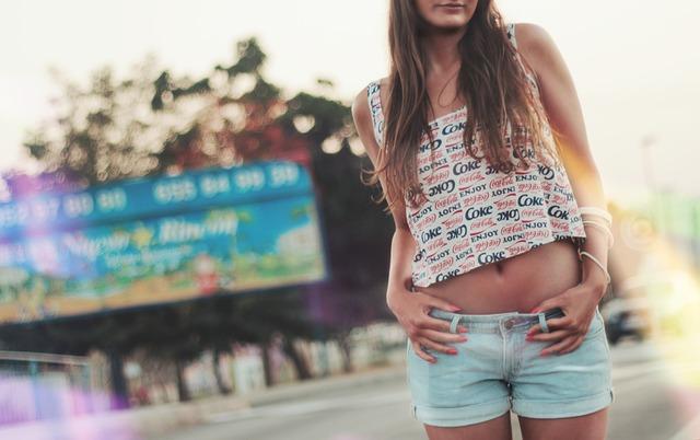 letní oblečení