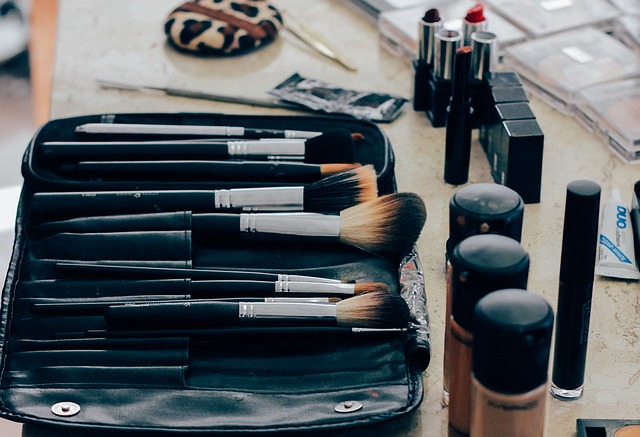 kosmetické výrobky