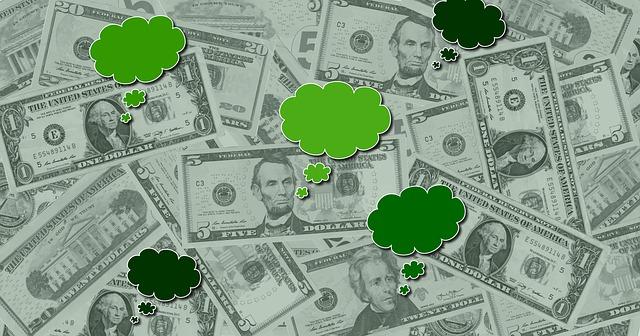 mluvící dolary